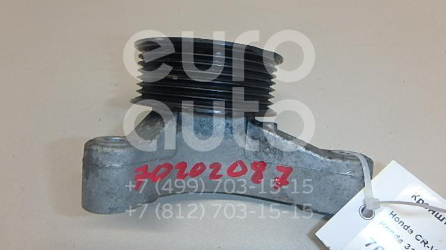 Купить Кронштейн ролика-натяжителя руч. ремня Honda CR-V 2012-; (31175R5AA00)