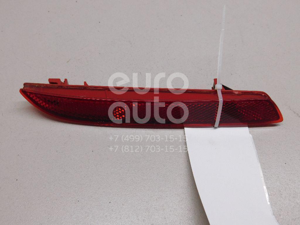 Купить Отражатель в бампер задний правый Honda CR-V 2012-; (33505SLJ013)