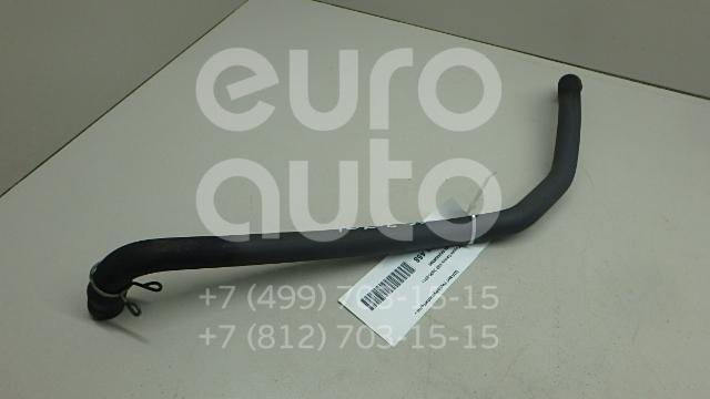 Шланг гидроусилителя Toyota Camry V40 2006-2011; (4434806260)