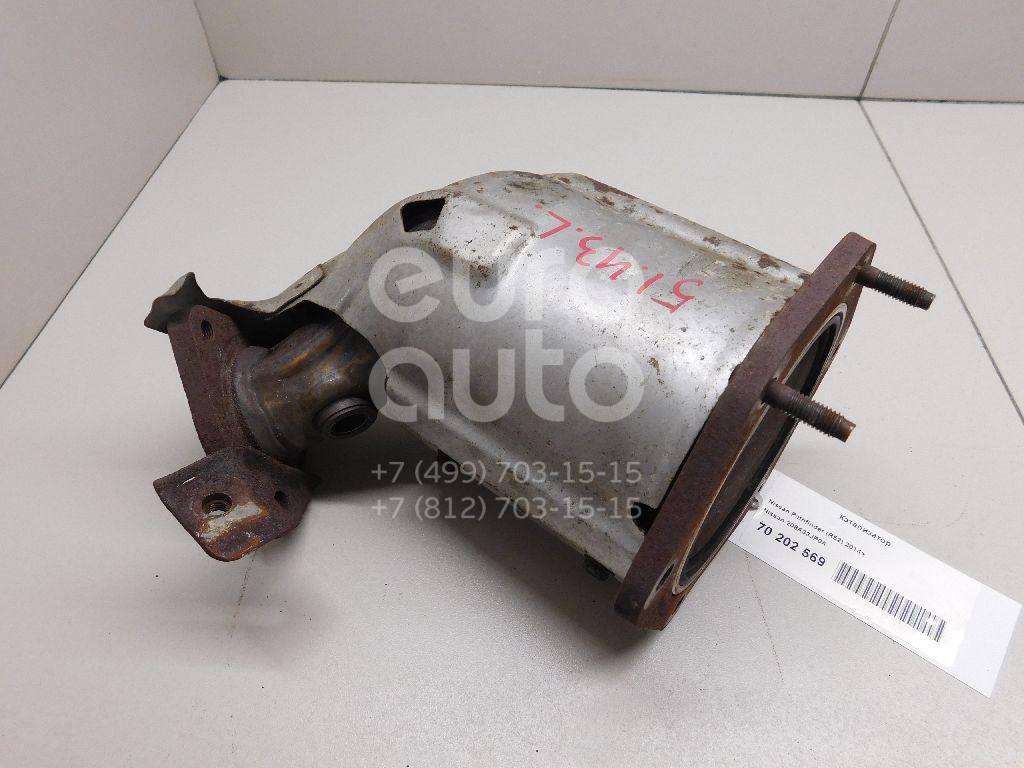 Купить Катализатор Nissan Pathfinder (R52) 2014-; (208A33JP0A)