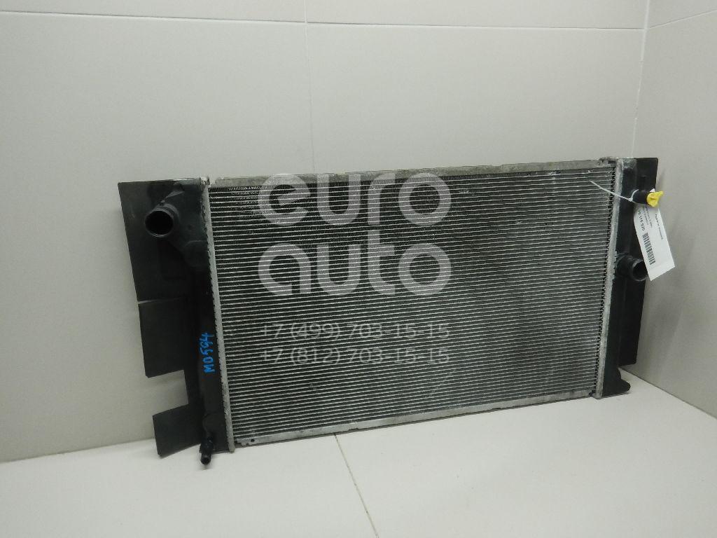 Купить Радиатор основной Toyota Avensis III 2009-; (164000D410)