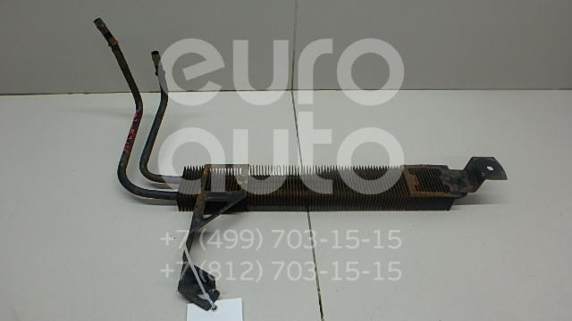 Радиатор гидроусилителя Chevrolet Tahoe III 2006-2014; (15186858)