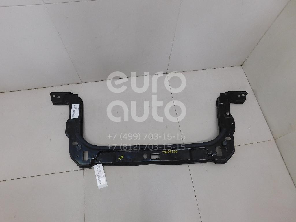 Купить Панель передняя Mini Countryman R60 2010-2016; (51649802026)