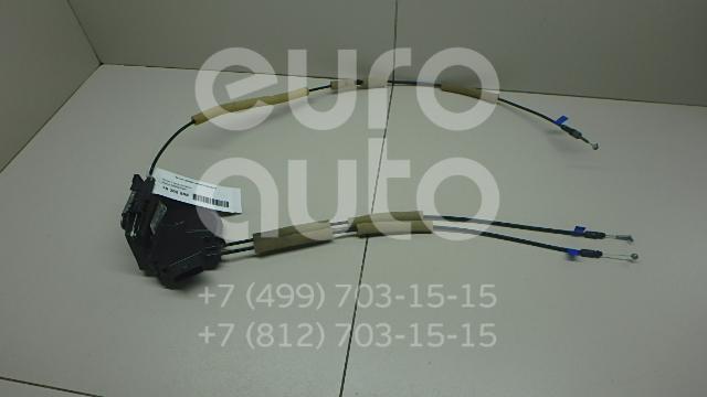 Купить Замок двери задней правой Nissan Teana L33 2014-; (825003TA0A)