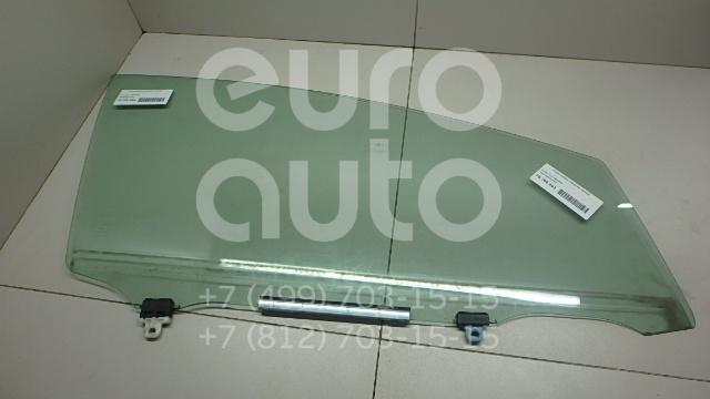 Купить Стекло двери передней правой Toyota Prius 2009-2015; (6810147071)