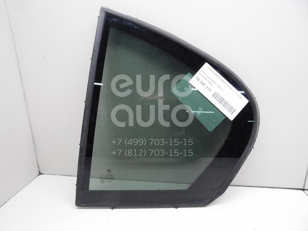 Купить Обшивка крышки багажника Mazda Mazda 3 (BL) 2009-2013; (BBM4688W1)