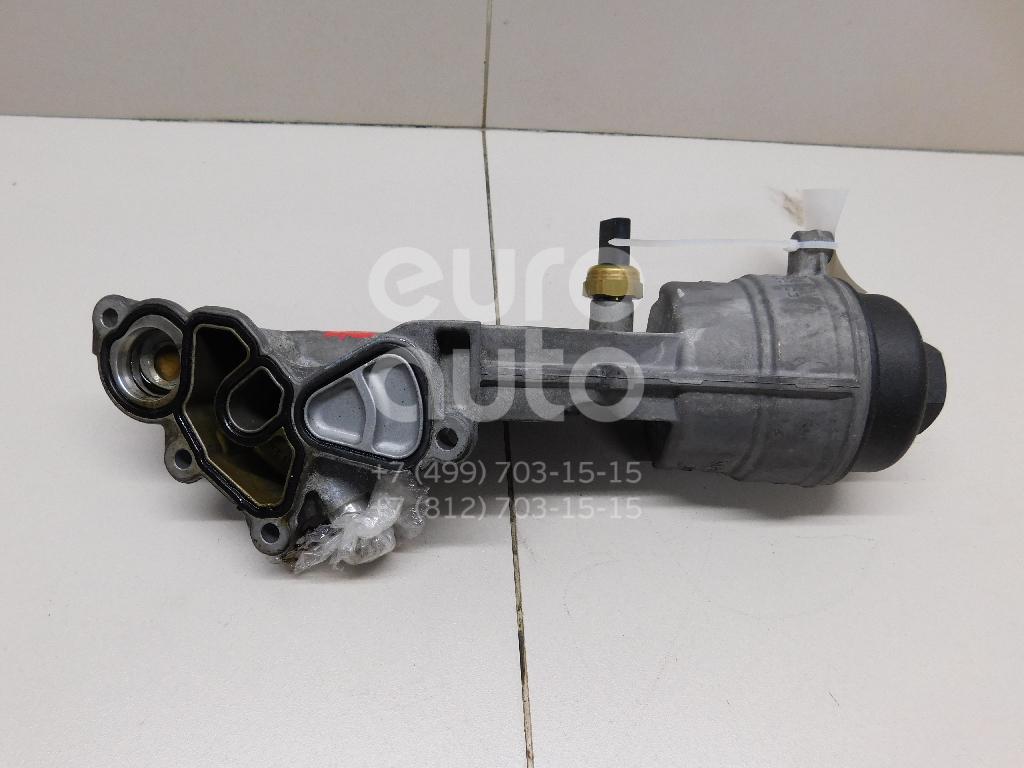 Купить Корпус масляного фильтра BMW 1-серия F20/F21 2011-; (11427611968)