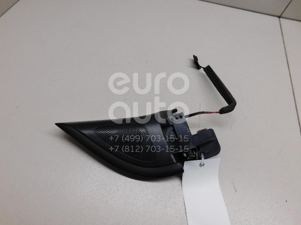 Купить Крышка зеркала внутренняя правая VW Golf VI 2009-2013; (1K5837974C9B9)