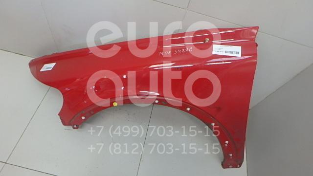 Купить Крыло переднее левое Volvo C30 2006-2013; (31253949)