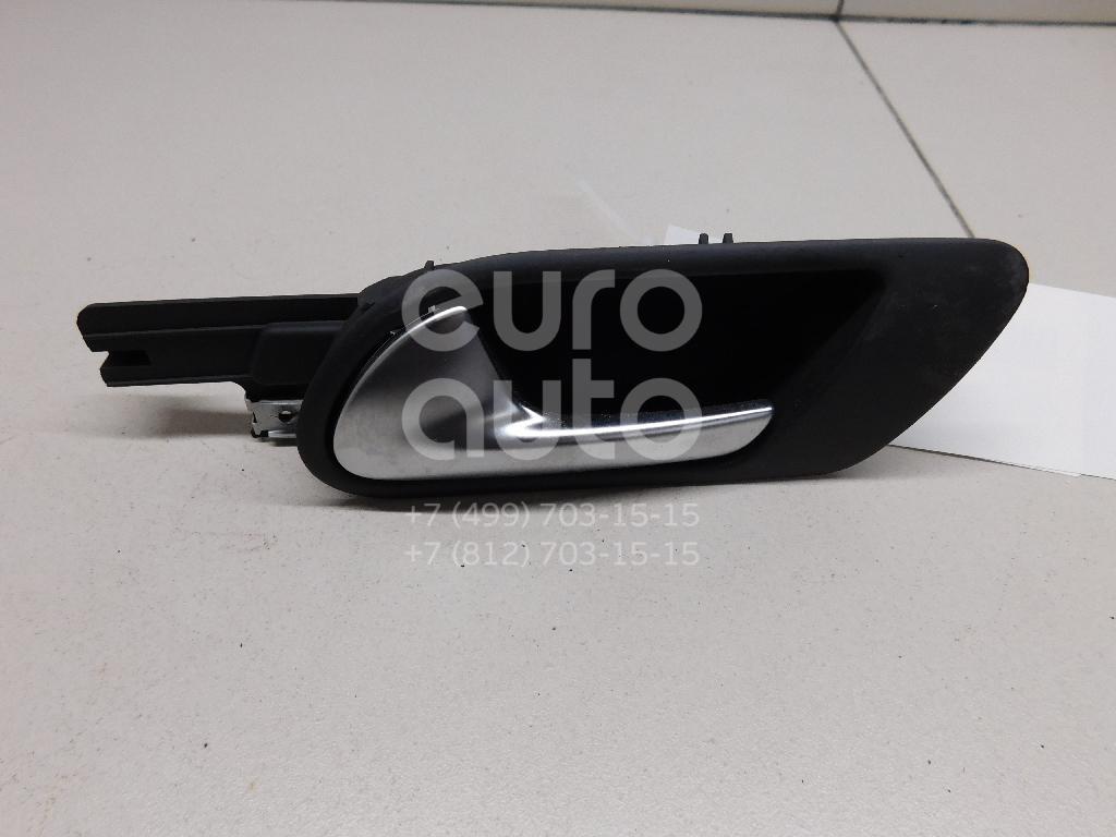Купить Ручка двери внутренняя левая VW Golf VI 2009-2013; (1K5837113UTF)