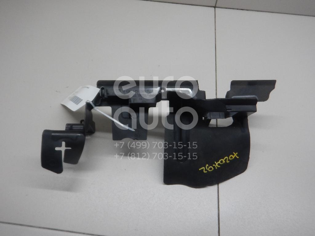 Купить Воздуховод радиатора левый VW Golf VI 2009-2013; (1K0121283F)