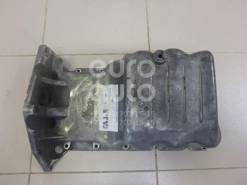 Купить Поддон масляный двигателя Opel Corsa D 2006-2015; (9128622)