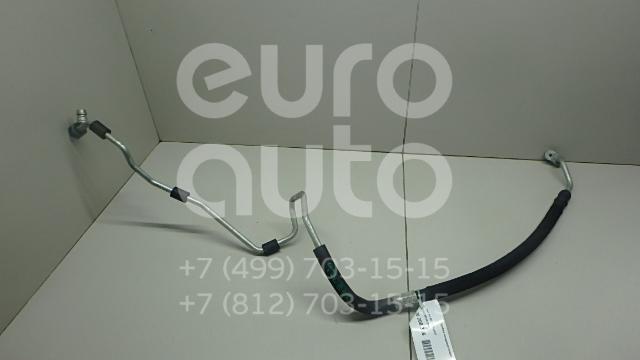 Купить Трубка кондиционера Audi A4 [B7] 2005-2007; (8E0260710H)