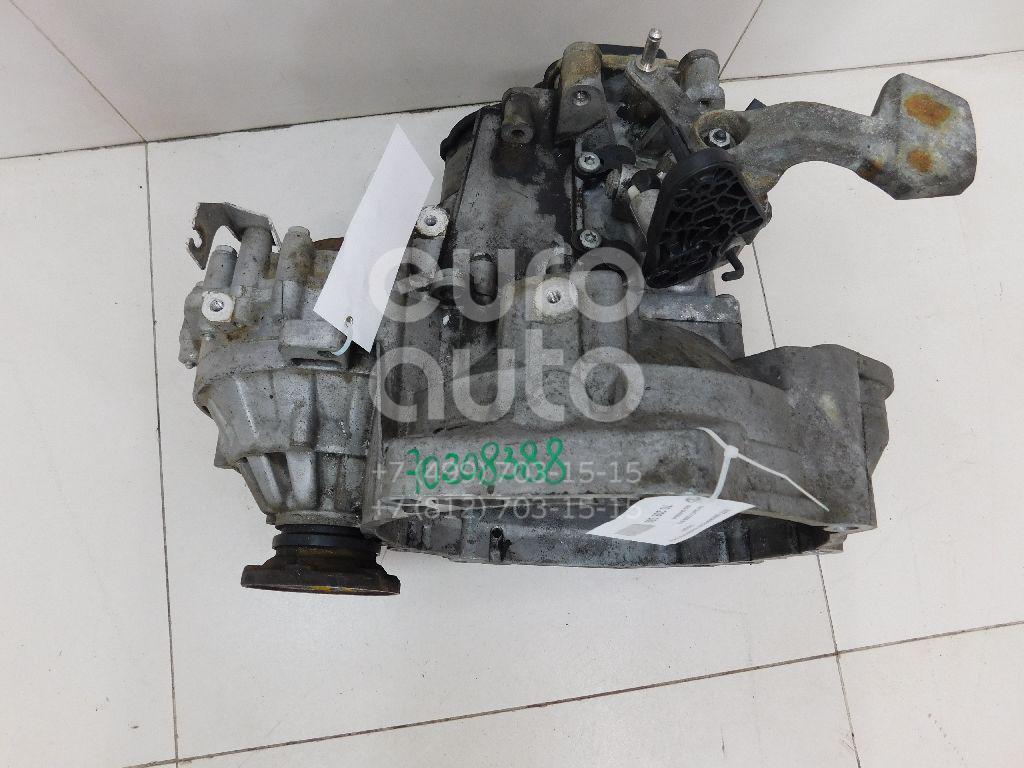 Купить МКПП (механическая коробка переключения передач) VW Golf VI 2009-2013; (0A4300045)