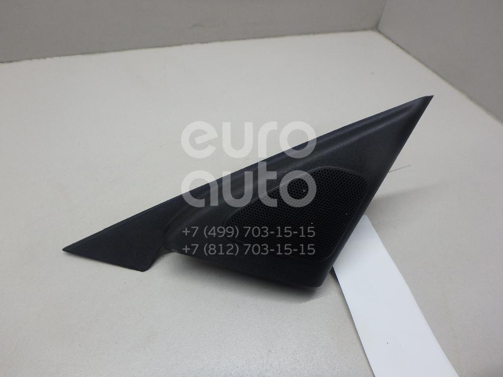 Купить Крышка зеркала внутренняя правая Hyundai Sonata V (NF) 2005-2010; (876603K010)
