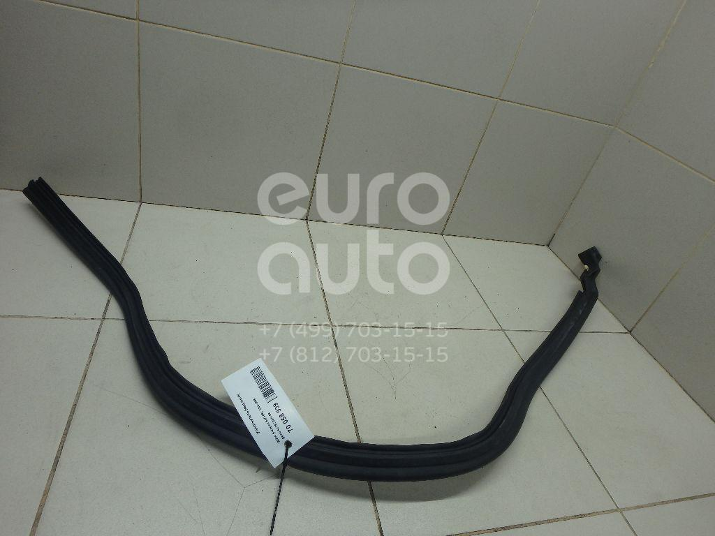 Уплотнитель капота BMW 5-серия E60/E61 2003-2009; (51767034163)