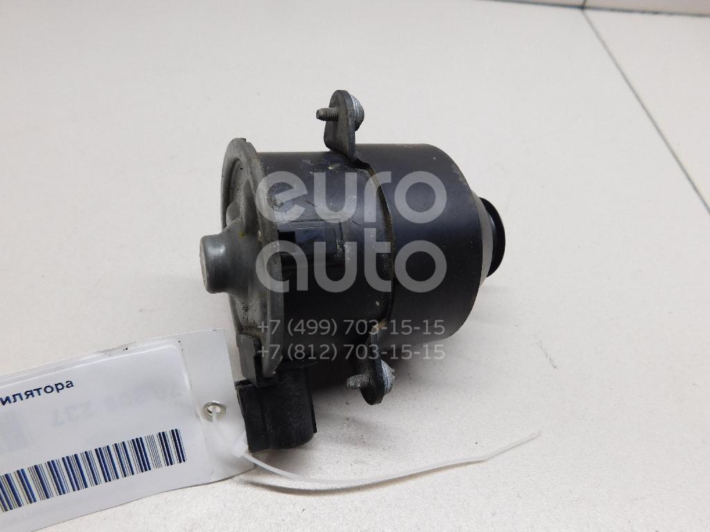 Купить Моторчик вентилятора Mazda CX 5 2012-2017; (PE0115150)