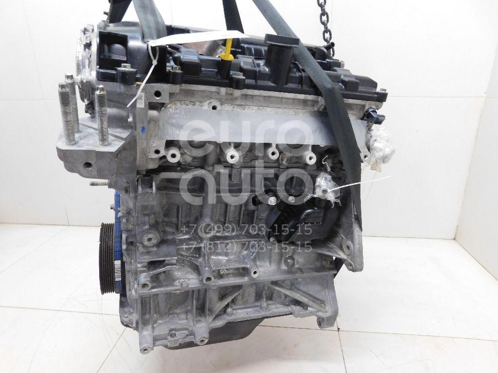 Купить Двигатель Mazda CX 5 2012-2017; (PEY702300B)