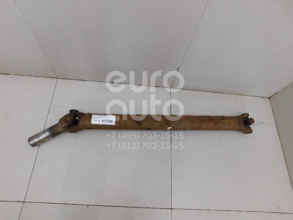 Купить Вал карданный задний Hummer H3 2005-2010; (25824022)