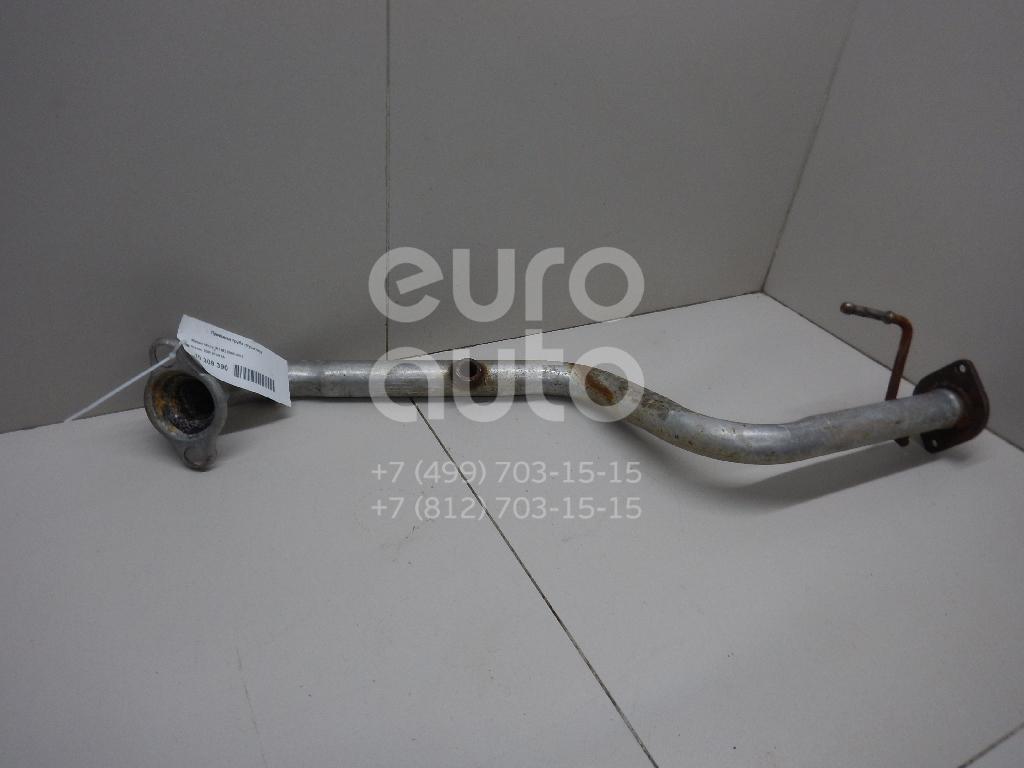 Купить Приемная труба глушителя Nissan Micra (K12E) 2002-2010; (200101U61A)