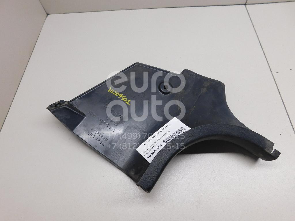 Купить Накладка порога (внутренняя) Mitsubishi Lancer (CS/Classic) 2003-2008; (MR627159)