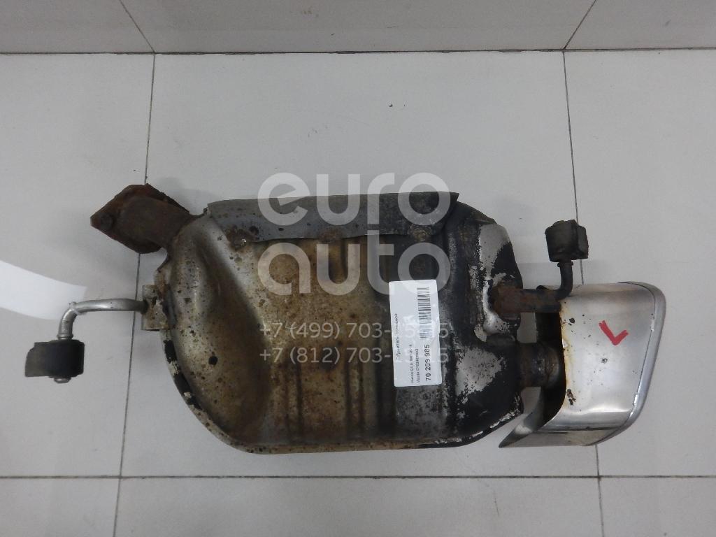 Купить Глушитель основной Mazda CX 9 2007-2016; (CY0240200G)