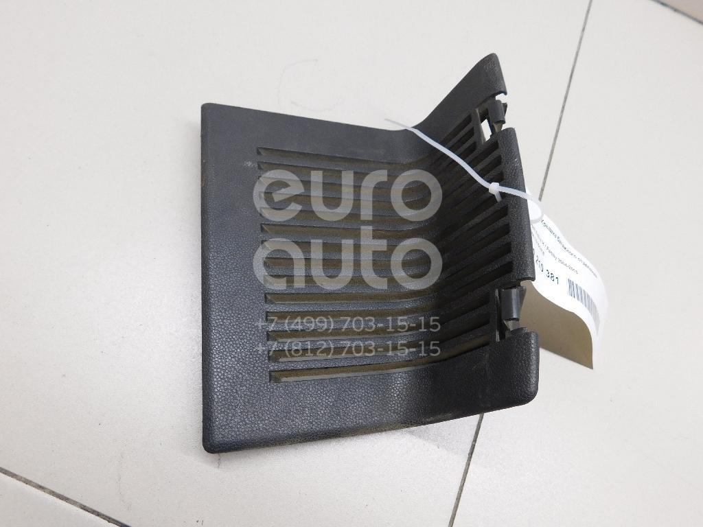 Крышка багажного отделения Opel Astra H / Family 2004-2015; (13150416)