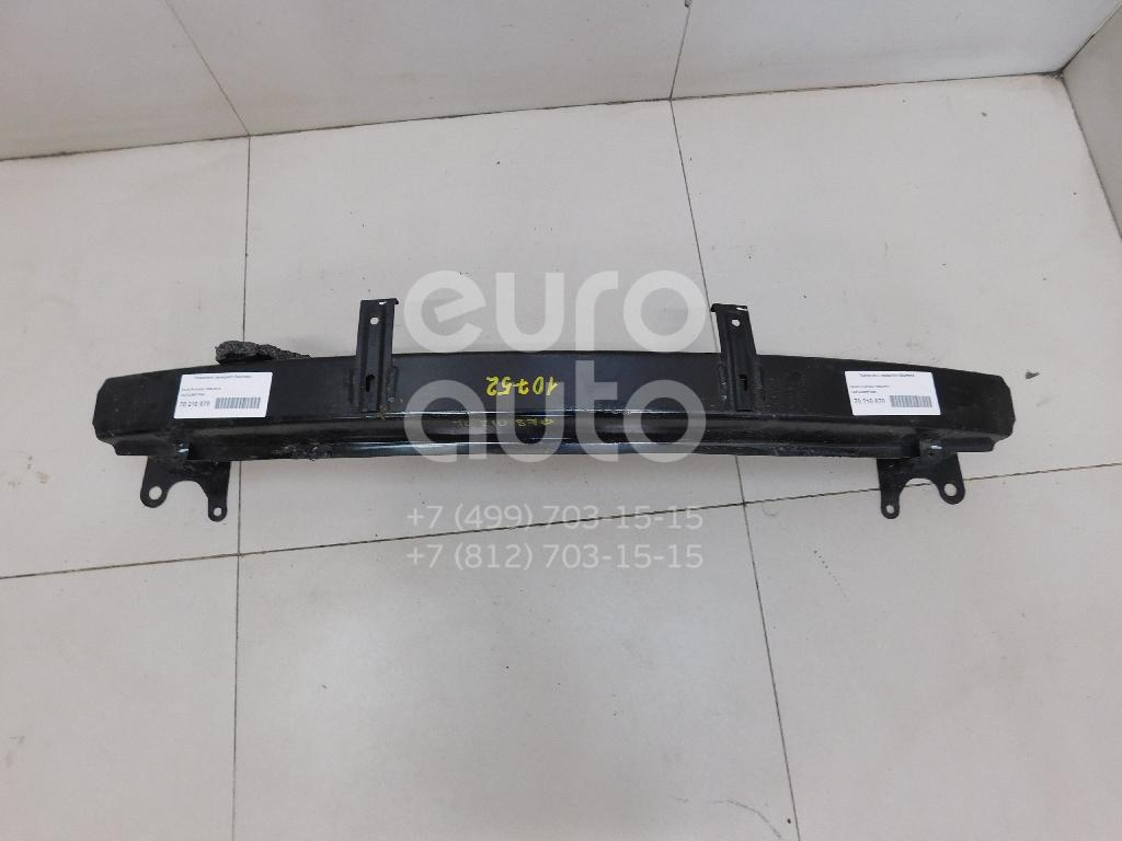 Купить Усилитель переднего бампера Skoda Roomster 2006-2015; (5J0807109B)