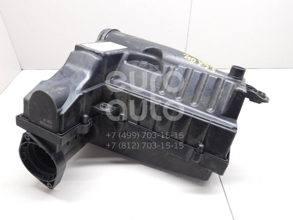 Купить Корпус воздушного фильтра VW Passat [B6] 2005-2010; (3C0129607BA)
