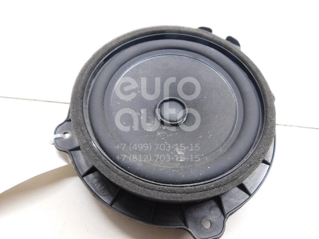 Купить Динамик Kia Cerato 2009-2013; (963401M000)