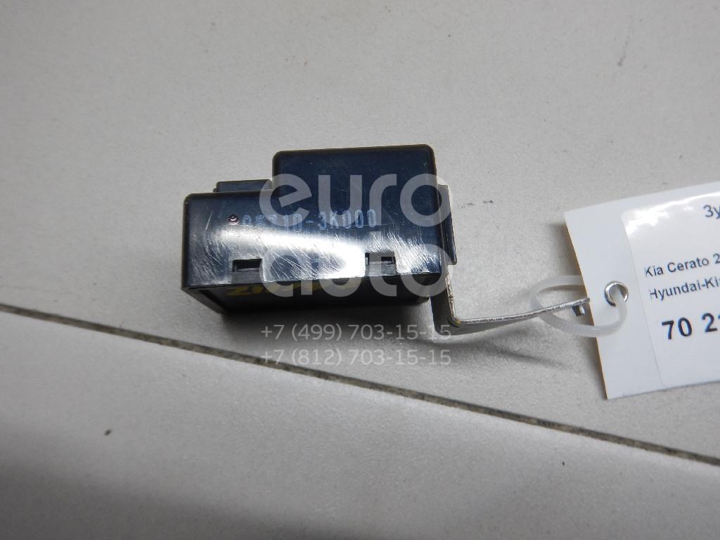 Купить Зуммер двери багажника Kia Cerato 2009-2013; (957103K000)