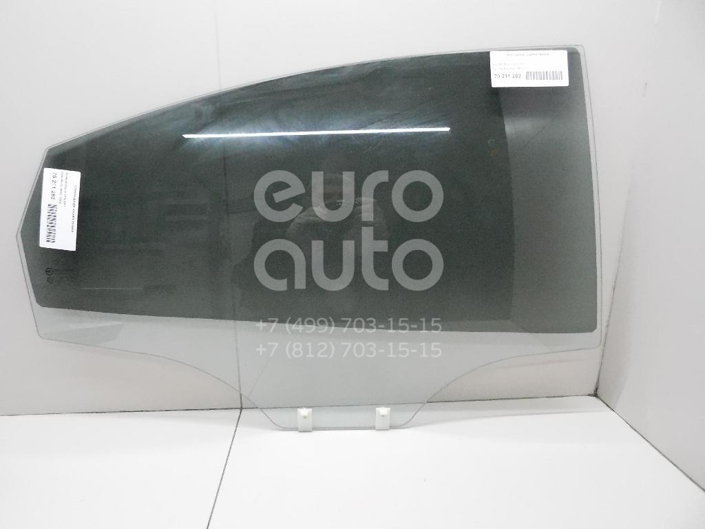 Купить Обшивка двери багажника VW Touareg 2002-2010; (7L6867685A71N)