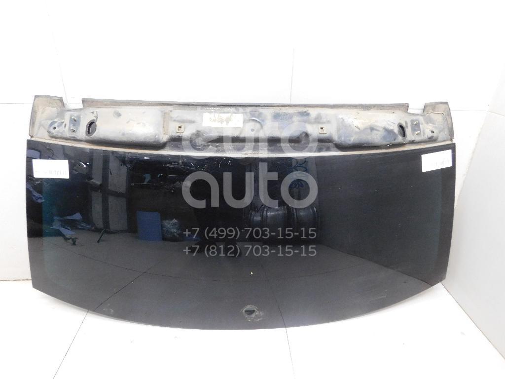 Купить Стекло двери багажника VW Touareg 2002-2010; (7L6845211BH)