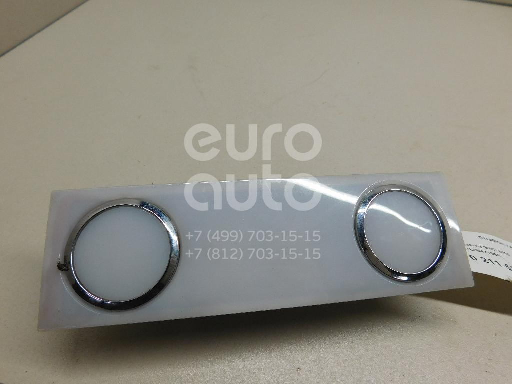 Купить Плафон салонный VW Touareg 2002-2010; (7L6947105A)