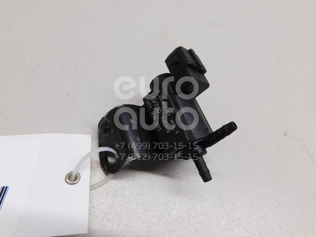 Купить Клапан электромагнитный VW Touareg 2002-2010; (077906283)