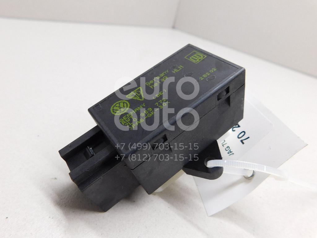 Купить Реле VW Touareg 2002-2010; (7L0959772)