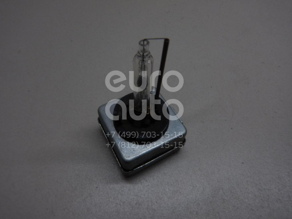 Купить Лампа ксеноновая VW Touareg 2002-2010; (N10566103)
