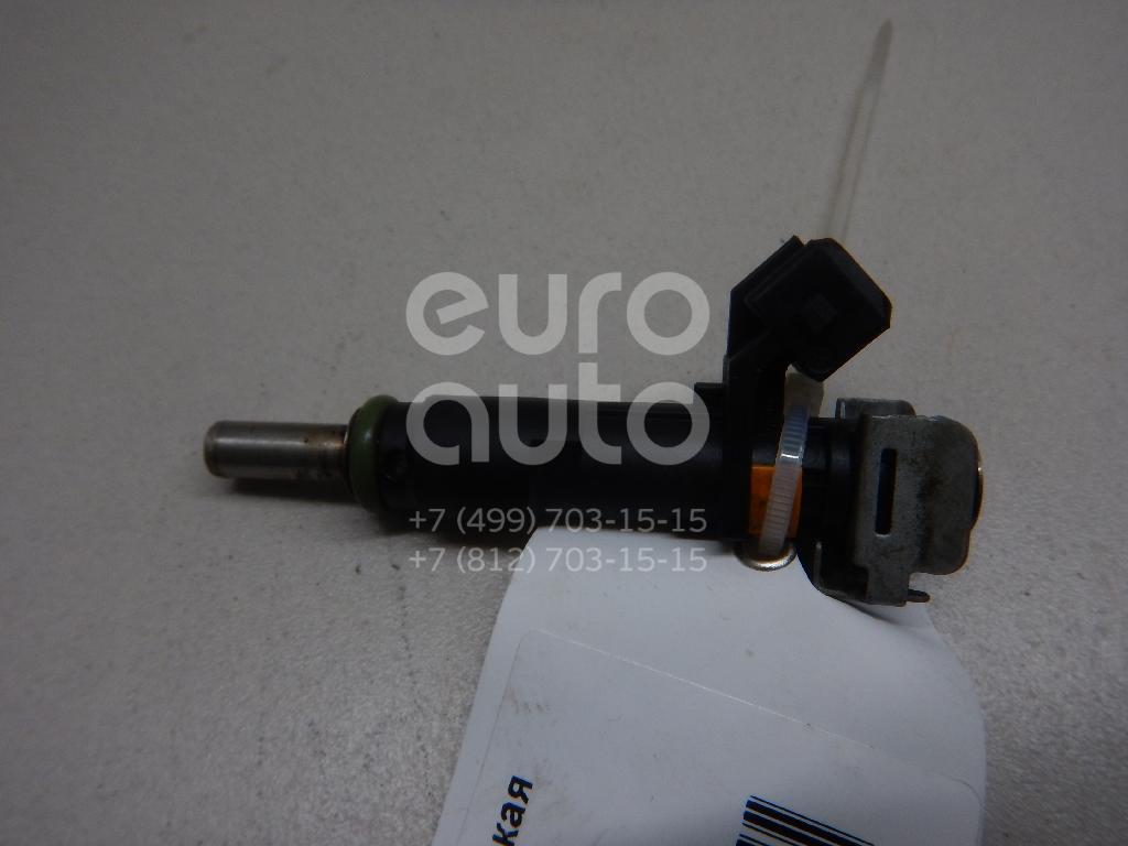Форсунка инжекторная электрическая Chevrolet Cruze 2009-2016; (55353806)  - купить со скидкой