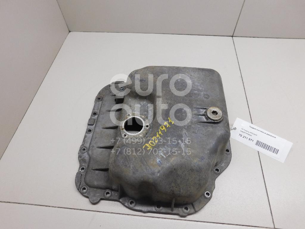 Купить Поддон масляный двигателя VW Touareg 2002-2010; (077103604D)