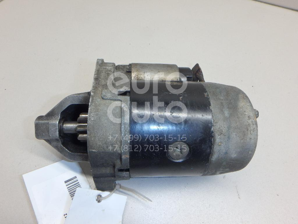 Купить Стартер Hyundai Accent II (+ТАГАЗ) 2000-2012; (3610022800)