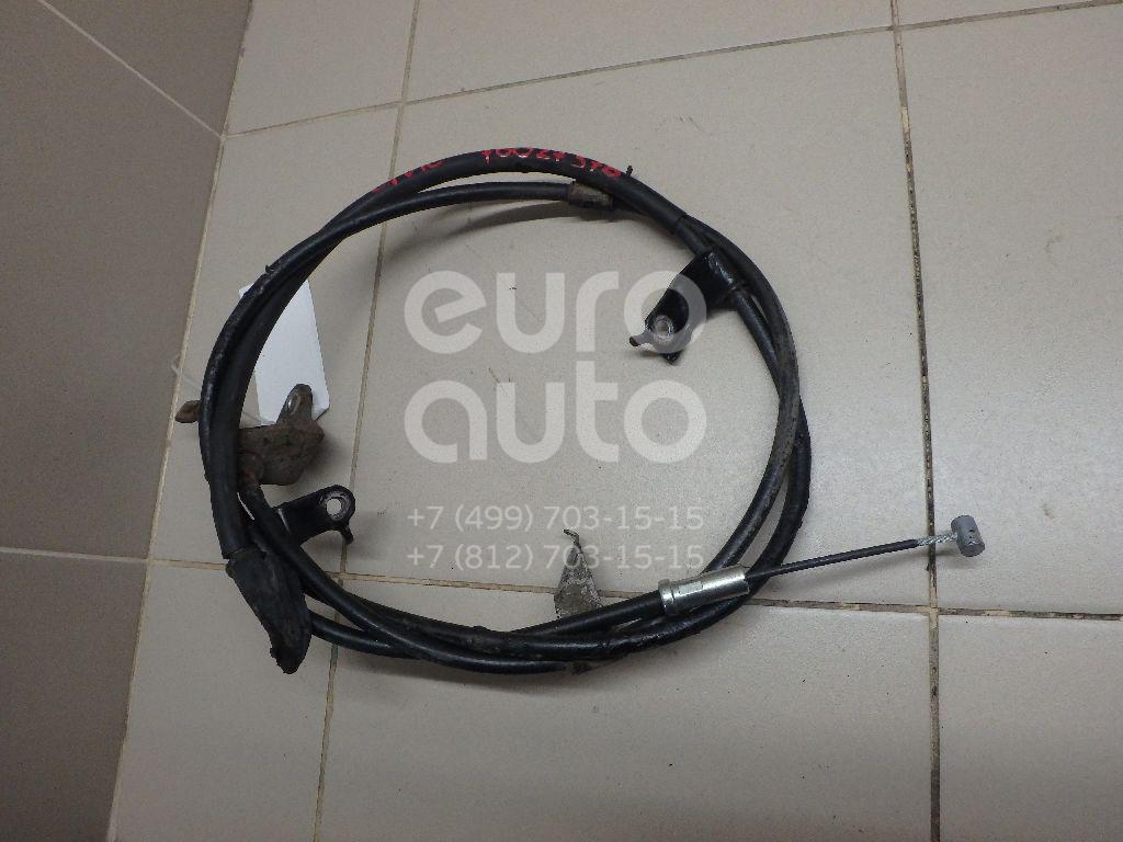 Купить Трос стояночного тормоза левый Honda Civic 4D 2006-2012; (47560SNAA54)