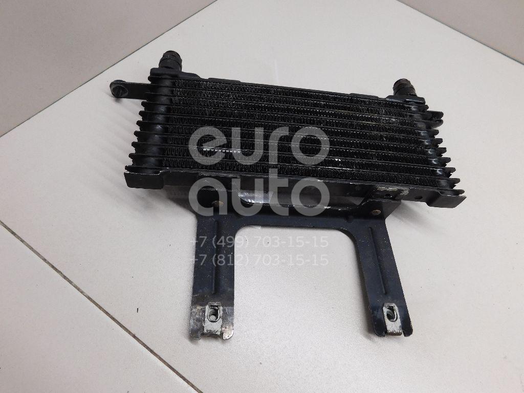 Купить Радиатор (маслоохладитель) АКПП Chevrolet Tahoe II 2000-2006; (20880895)