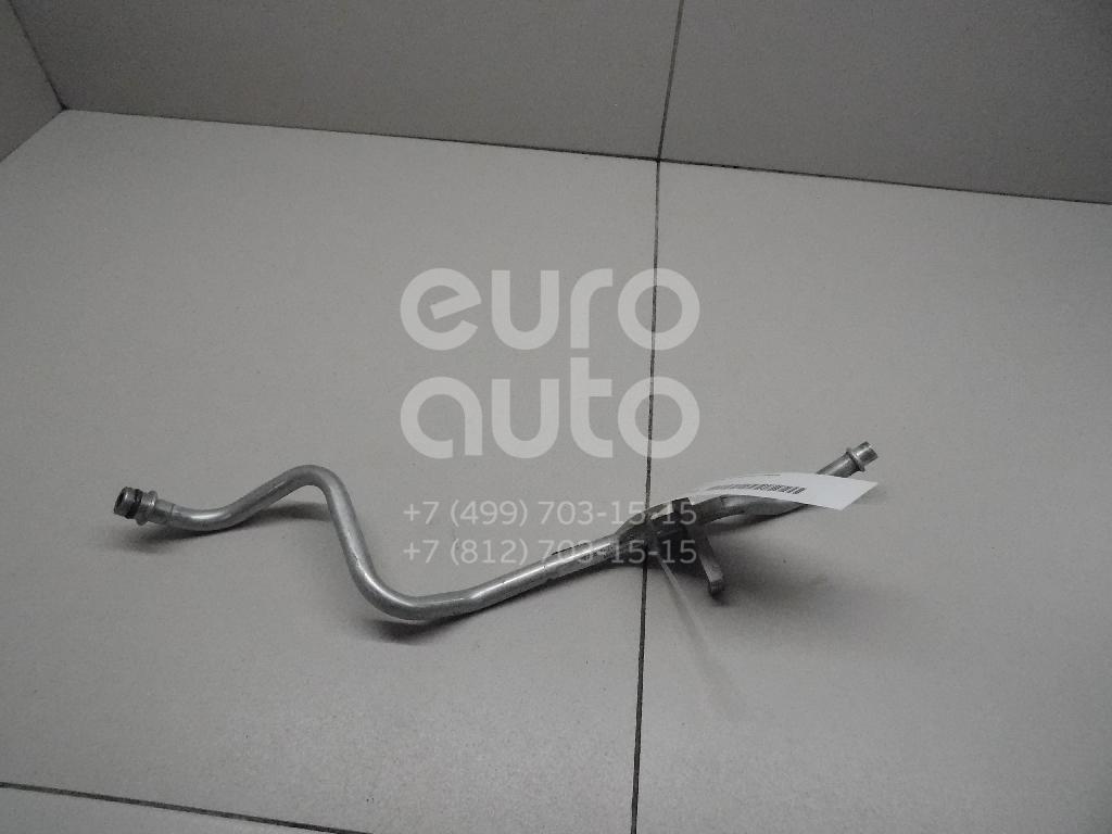 Купить Трубка кондиционера Audi A8 [4H] 2010-2017; (4H0820725)