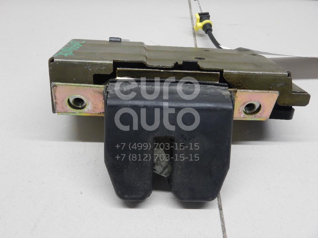 Купить Замок багажника Volvo XC90 2002-2015; (30753479)