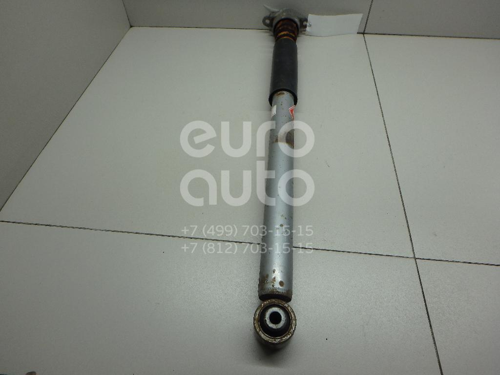 Купить Амортизатор задний Ford Fusion 2002-2012; (553309)