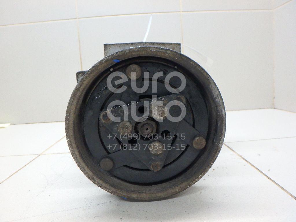 Купить Компрессор системы кондиционирования Ford Focus III 2011-; (BV6N19D629AD)