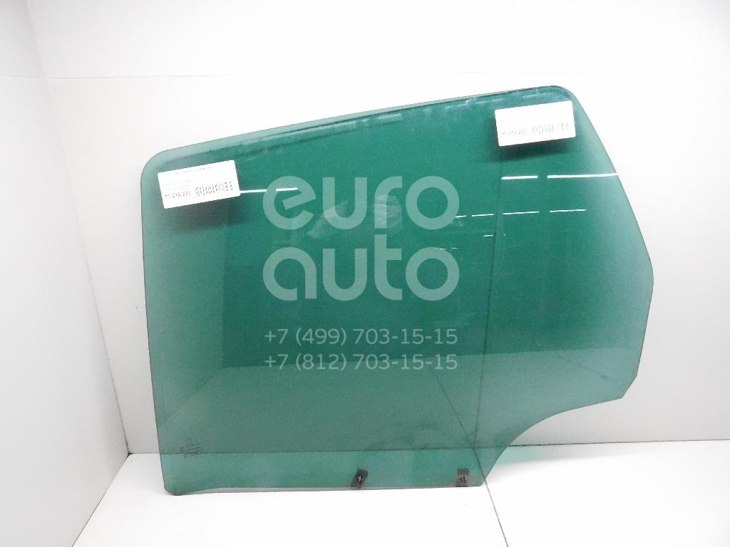 Купить Стекло двери задней левой Peugeot 308 I 2007-2015; (9203JG)