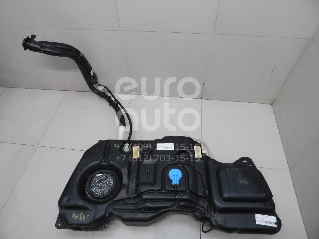 Купить Бак топливный Peugeot 308 I 2007-2015; (1500NV)