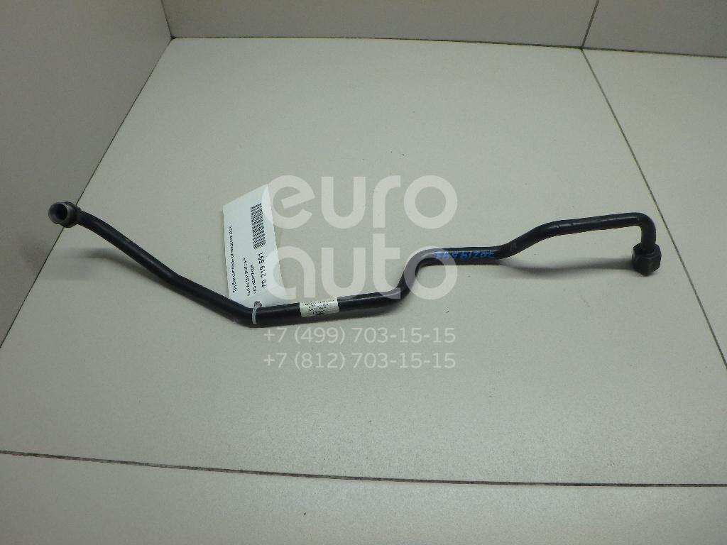 Купить Трубка системы охлаждения АКПП Audi A4 [B8] 2007-2015; (8E0317822E)