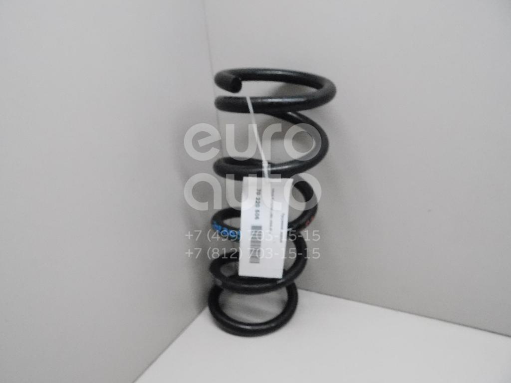 Купить Пружина задняя Infiniti EX/QX50 (J50) 2008-2017; (550201BA0C)